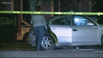 Gwinnett Police on the search for suspect behind fatal road rage shooting