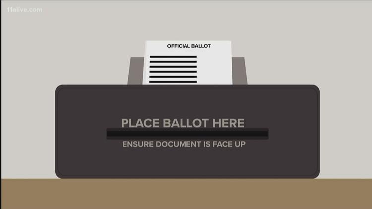 New Georgia voting system risks secret balloting, critics say