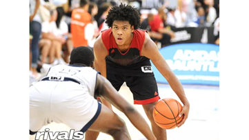 Georgia lands yet another four-star basketball recruit