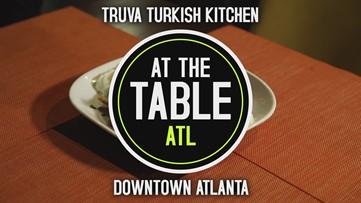 Comfort of Cuisine: Atlanta restaurant evokes memories of home