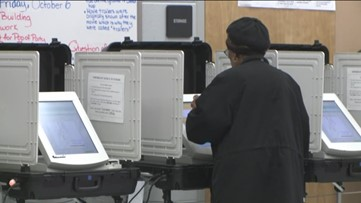 Homeland Security, Georgia Secretary of State rebut 'misleading' reports of Ga. election meddling