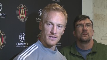 Atlanta United expecting a rough reception at CONCACAF Champions tourney in Costa Rica