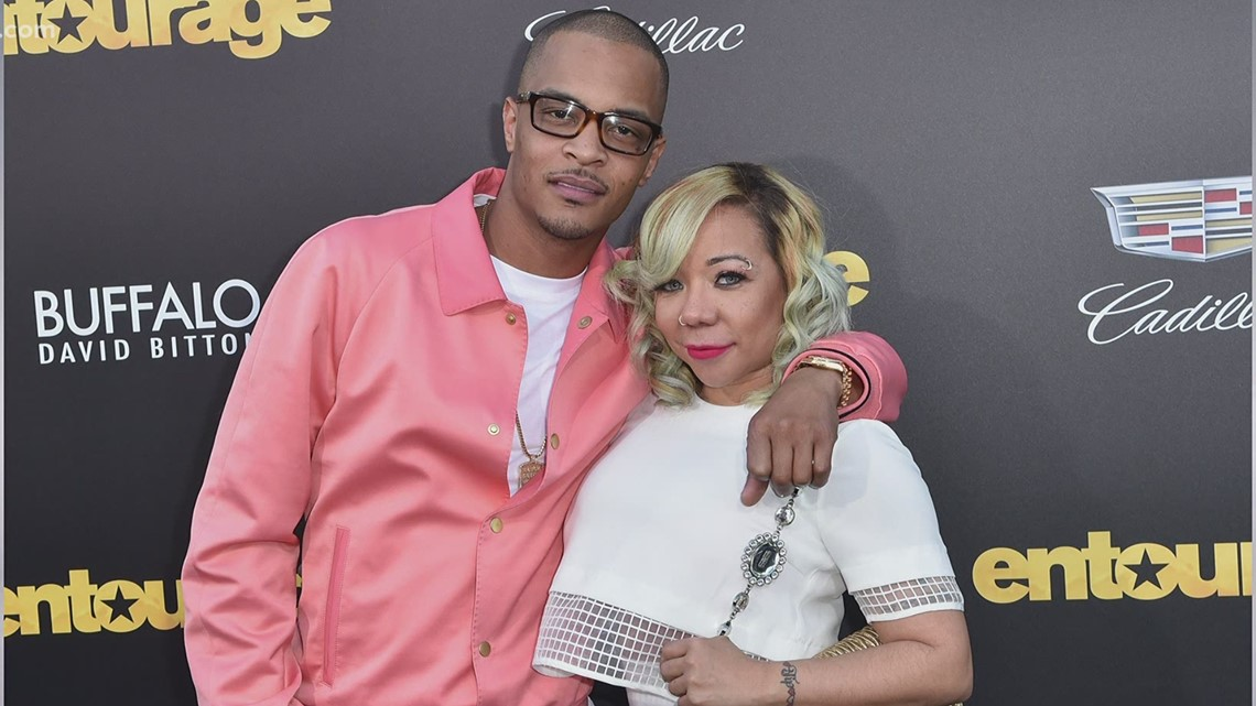 6 Georgia women accuse T.I and Tiny of sexual assault