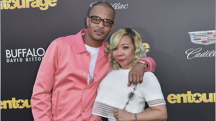 T.I., Tiny Harris reportedly won't face charges in L.A. assault accusation