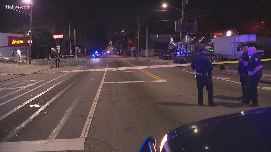 City leaders concerned about gun violence in Atlanta
