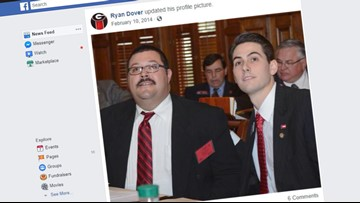 More state leaders react to 'troubling' 11Alive investigation involving State Rep. Trey Kelley
