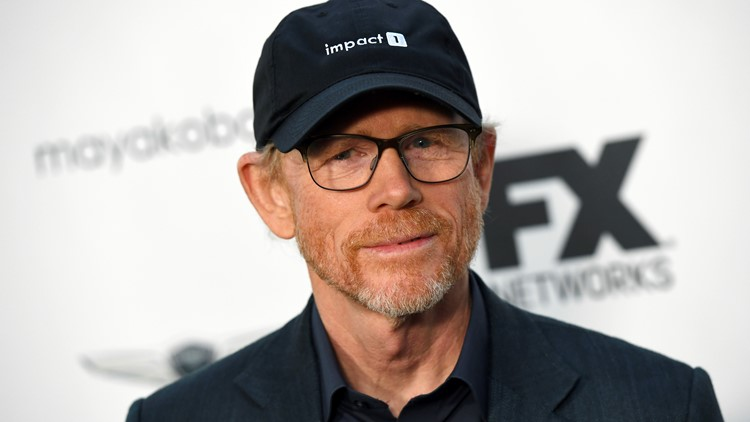 Ron Howard movie continues filming in downtown Macon