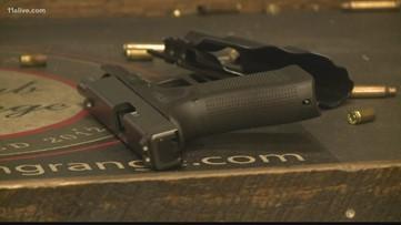 Mixed reaction to week-long gun buy-back in Rockdale and Newton counties