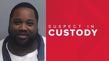 Man going to jail for the rest of his life following 2017 Union City murder, police chase