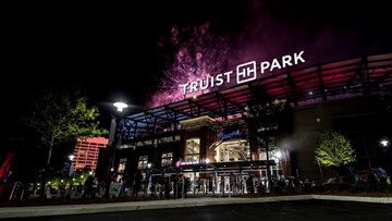 Truist Park: What's in a name?