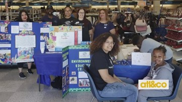 Ross Stores and Boys & Girls Club of America