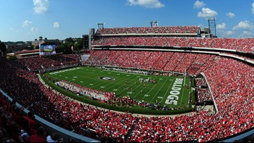 Limited alcohol sales coming to UGA's Sanford Stadium