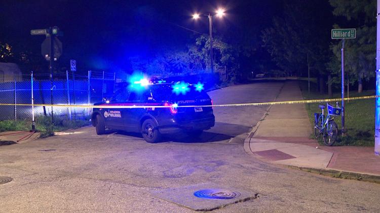 3 shot near Edgewood Avenue, rec center in southeast Atlanta, police say