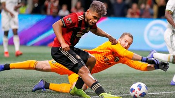 Atlanta United's July match with LAFC gets rescheduled for a day earlier