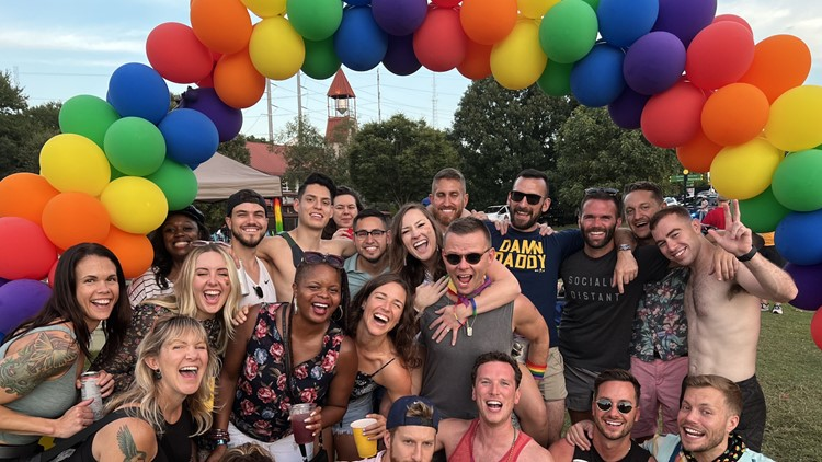 11Alive Special: Atlanta celebrates Pride, LGBTQ community