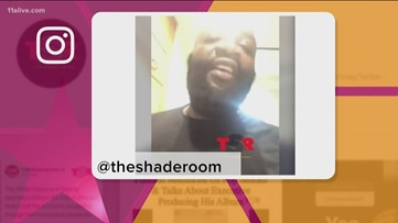 'Don't bring that fungus to the family' | Rick Ross shares coronavirus related message with his followers