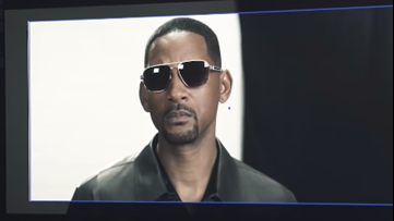 Will Smith takes fans behind the scenes of 'Bad Boys For Life' with vlog