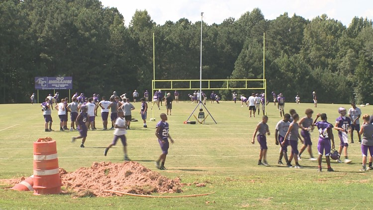 Turf war in Coweta County turns into year-long investigation