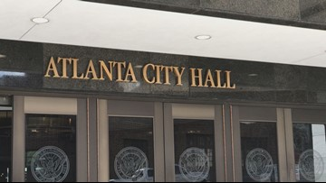 Atlanta city council member to establish a commission to expand reproductive healthcare access in the city