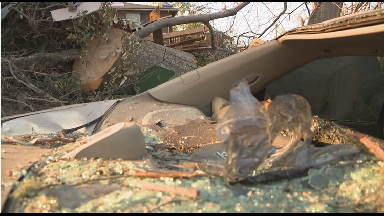 Community tornado relief event planned to help Newnan residents impacted by March tornado