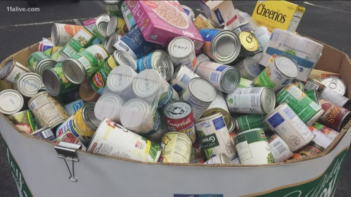 36th annual Can-A-Thon was fun because of you