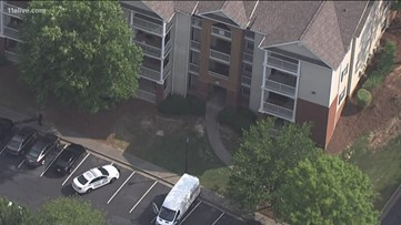 Gwinnett Police: We have an 'active homicide investigation'