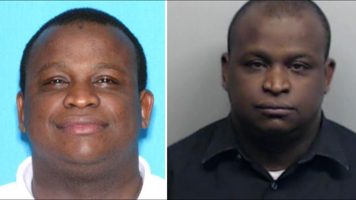 Atlanta minister convicted of child rape who gave authorities the slip arrested in Bahamas