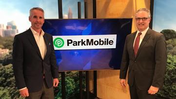 Exec. Profiles: Parkmobile CEO Jon Ziglar