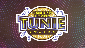 Your Waffle House jukebox jams are being ranked with a real-life awards show