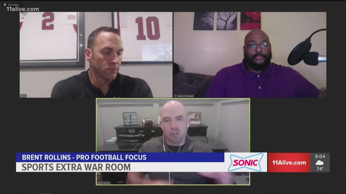 Examining the Falcons' needs on NFL Draft night