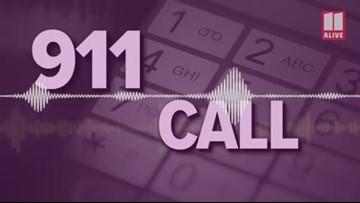 911 call: K-9 bites vet technician in Roswell