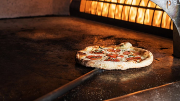 Food News: Two Forsyth brothers bring brick-oven pizza back home