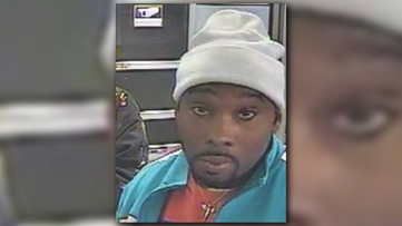 Dunwoody Police looking for violent armed robbery suspect