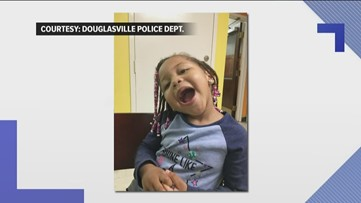 Toddler ends up with police after being dropped off at wrong daycare