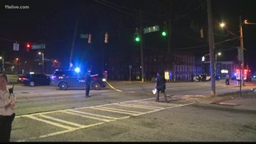 Man shot in the face in East Atlanta Village