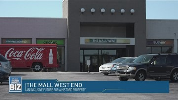 An inclusive future for The Mall West End