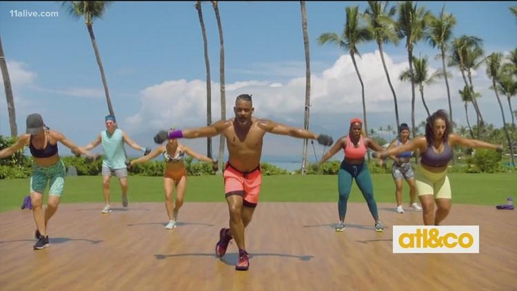 Beachbody Workouts with Shaun T