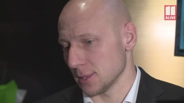 'It's a disappointing feeling': Brad Guzan frustrated by Atlanta United's loss to Toronto FC