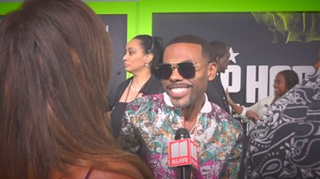 Comedian Lil Duval gives opinion on Chappelle's new controversial standup on Netflix