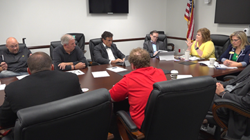 Tensions rise over annexation requests in Forsyth County