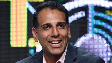 Report: Fired ESPN anchor pursuing legal action after info-leak allegation