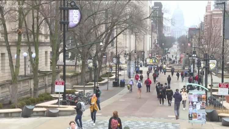 Georgia colleges generate more than 155k jobs in 2020 fiscal year