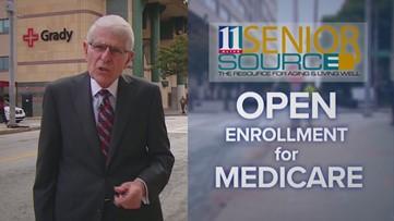 Scammers target seniors during Medicare enrollment