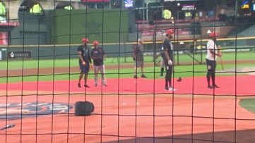 Major League Baseball parks extend protective netting after fan injuries