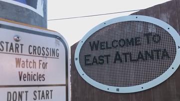 East Atlanta creates a customized scavenger hunt during COVID-19 shutdown