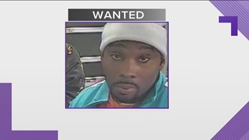 Dunwoody Police looking for armed robbery suspect