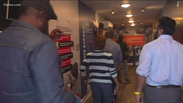 Pop-up museum gives inside look on homelessness