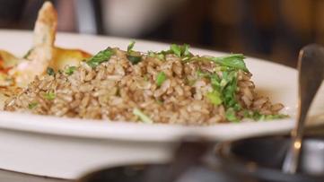 Lebanese cuisine finds a home at Decatur café