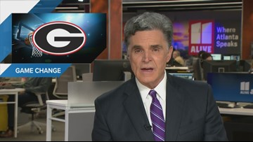 Time change for UGA basketball game ahead of severe weather