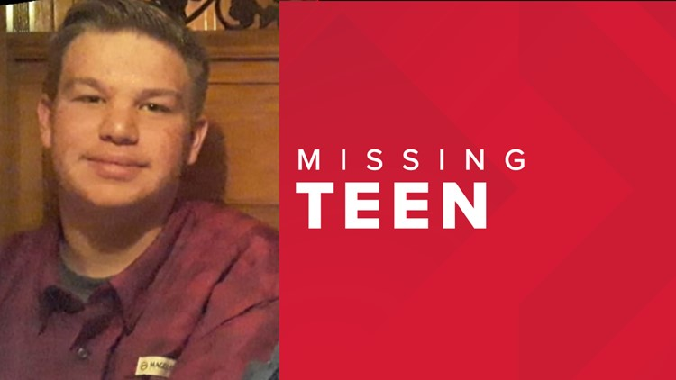 Hall County investigators ask residents for help finding runaway teen